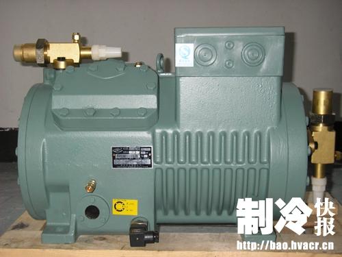 半封闭活塞式压缩机使用警示录-制冷快报