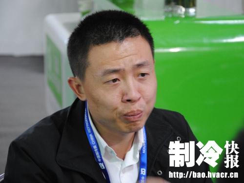 高杨 稳定 积蓄 放缓 发展 亚华 一种/力推多联机:进入行业主流领域...
